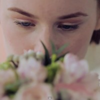 Sweet magnolia, bridal hair, bridal makeup, bridal flowers